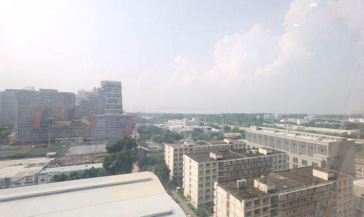 杭钢富春商务大厦8
