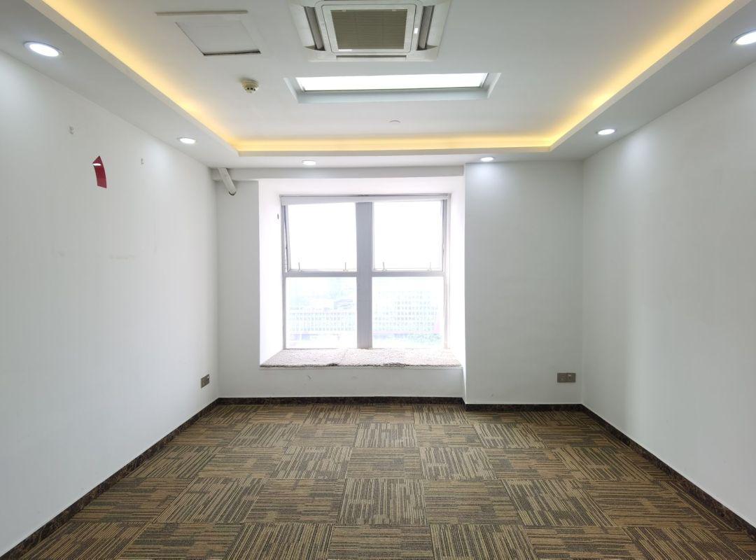 杭钢富春商务大厦1