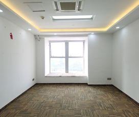 杭钢富春商务大厦 258平米办公室