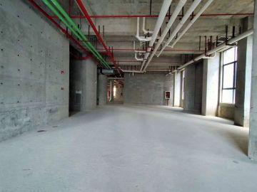 3800平米百合商业楼 低层地铁直达 有上下水可备案